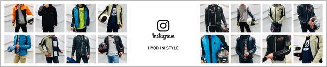 画像: LINEUP //HYOD PRODUCTS