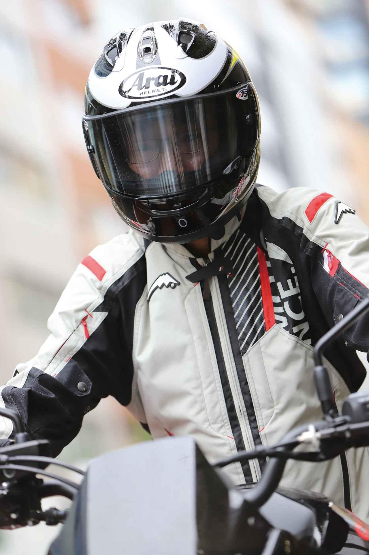 画像: 価格:1万800円 [対応ヘルメット] RX-7X、アストラル-X [カラー] クリアー、セミスモーク
