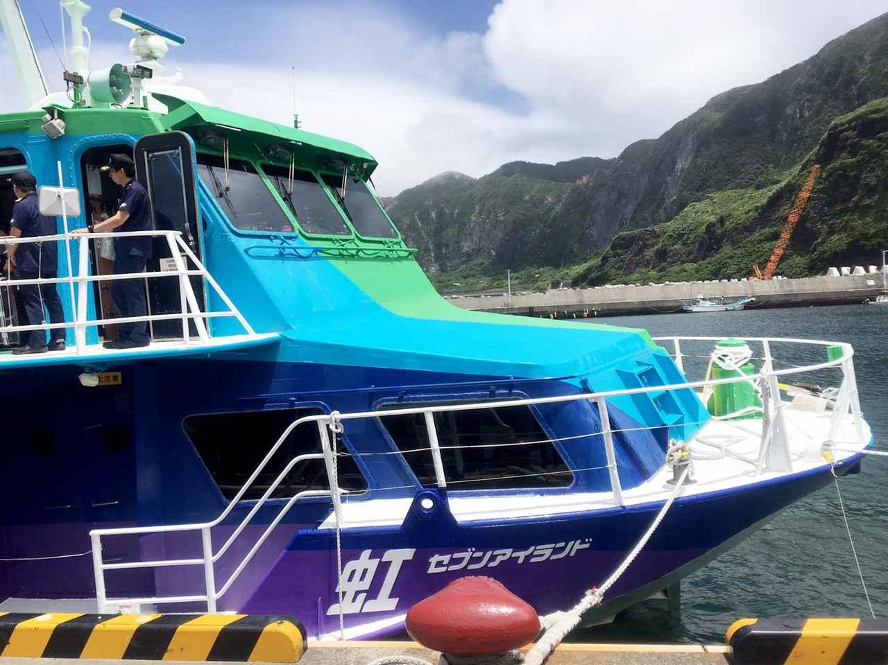 画像1: サーフアイランド新島、その印象と実際の雰囲気