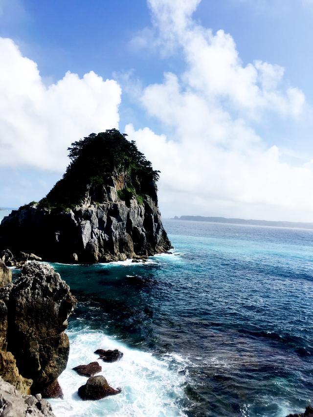 画像2: サーフアイランド新島、その印象と実際の雰囲気