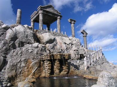 画像: 湯の浜露天温泉|施設案内|東京都新島村