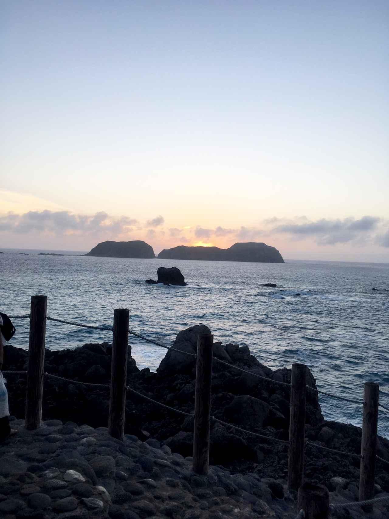 Images : 4番目の画像 - 湯の浜露天温泉 - webオートバイ
