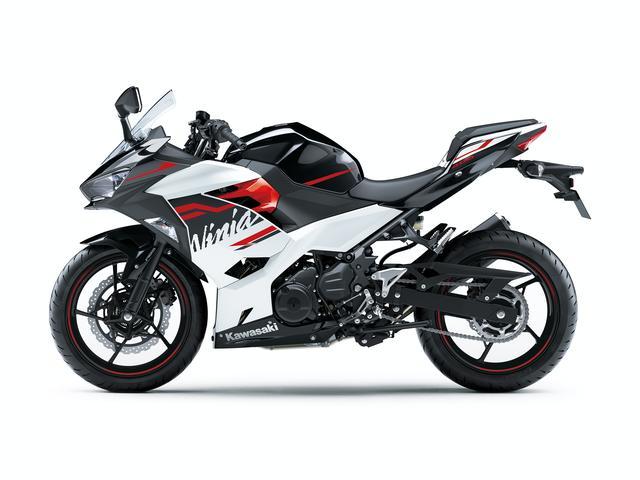 画像5: 【カワサキ】Ninja 400の2020年モデルは9月1日(日)発売開始! カラーバリエーション・アンケート実施中