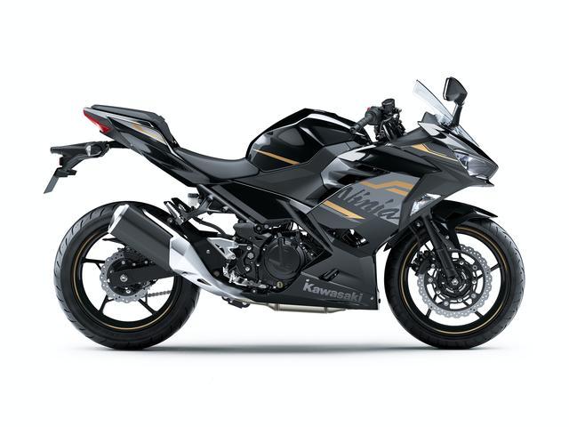 画像3: カワサキ「Ninja250」の2020年モデルは、Ninja400とそっくり!「Ninja 250 KRT EDITION」も合わせて9月1日(日)に発売!