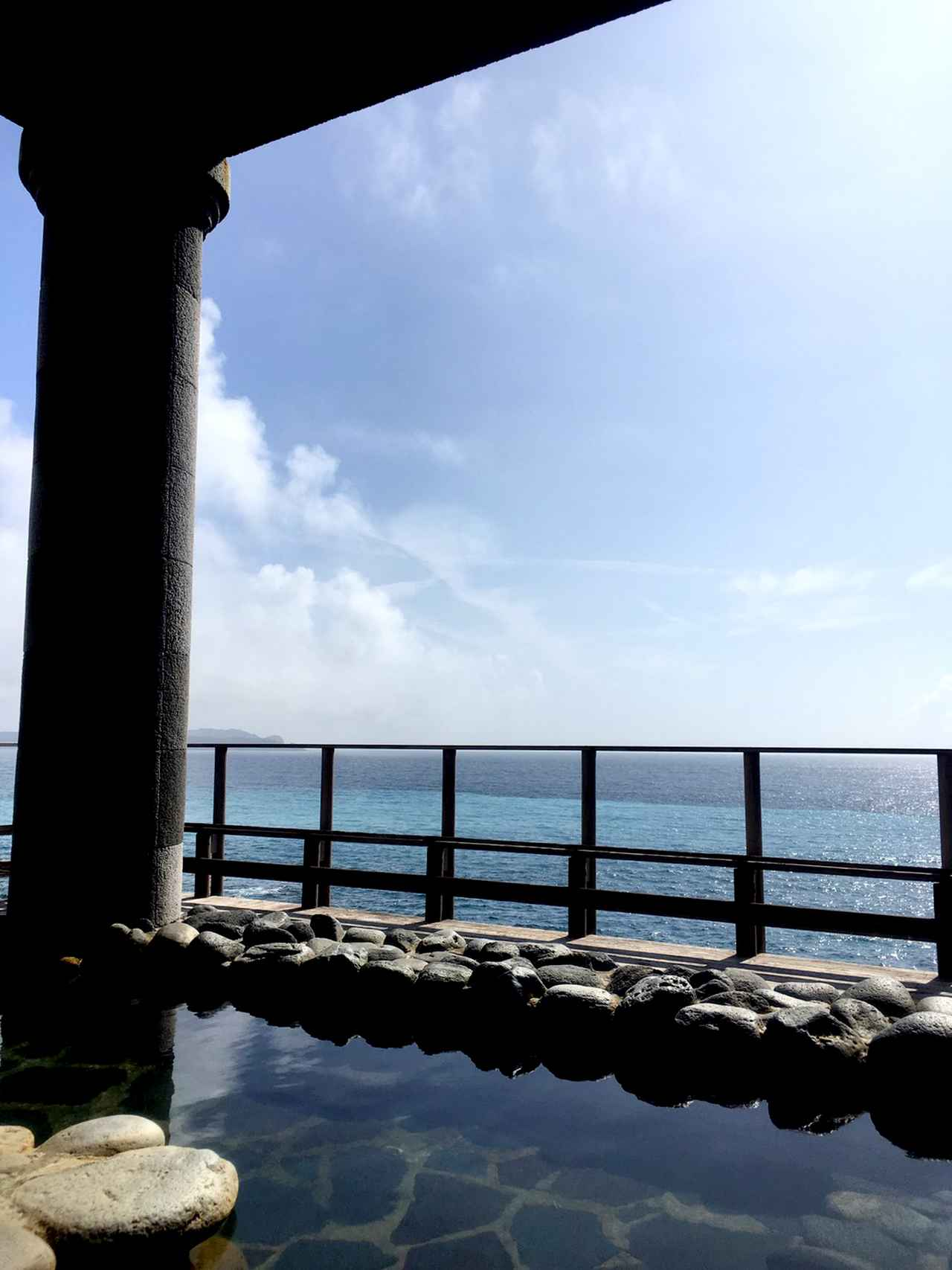 Images : 6番目の画像 - 湯の浜露天温泉 - webオートバイ