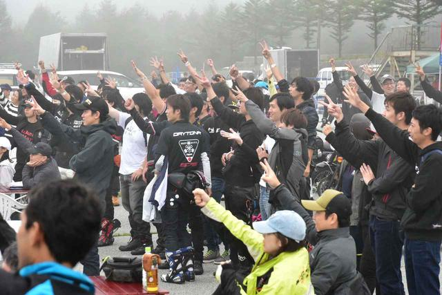 画像: TNR参加者が選ぶバイクコンテスト