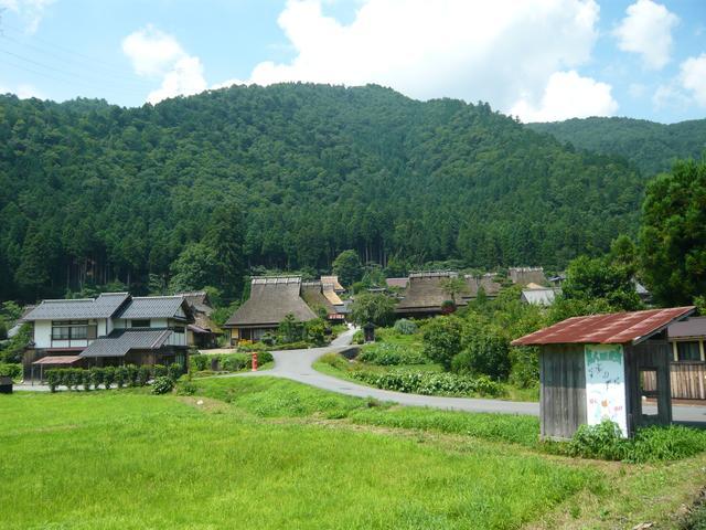 画像1: 参加無料! 会場はツーリングスポット京都府の「美山」