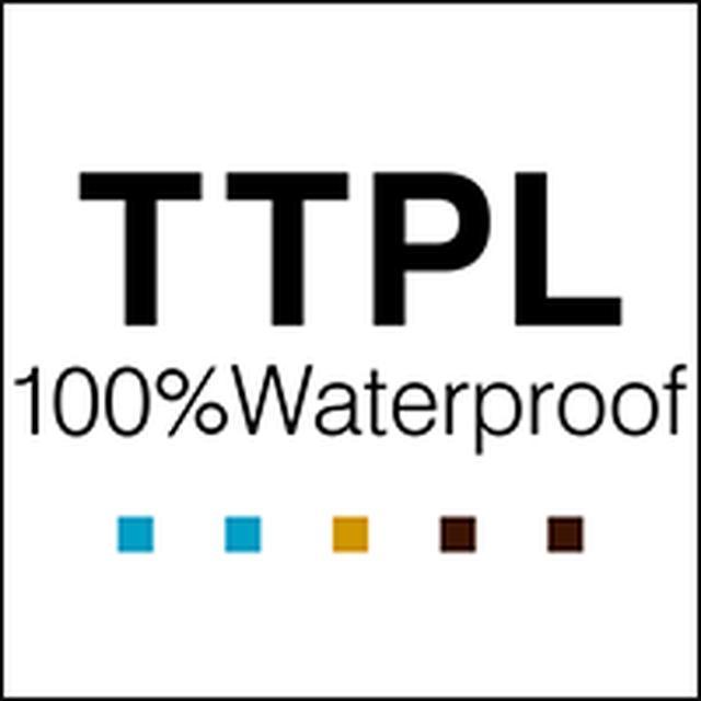 画像: オフロードとツーリングをこよなく愛するデザイナー・畠山氏が興したモータサイクルギアのブランド、TTPL。機能を徹底的に絞り、磨き上げる、即ち非常にシンプルになっているのがTTPLプロダクトの大きな特徴です。 オフロードバイクをモチーフとしたオリジナルTシャツ製作から始まったTTPLは、その方向性をモーターサイクルギアに切り替え、ターポリン素材を中心とした完全防水バッグを世に送り出しました。 ライダーの日常を豊かにすることを願うひとりのライダー、 畠山氏の商品開発から今後も目を離すことはできません。