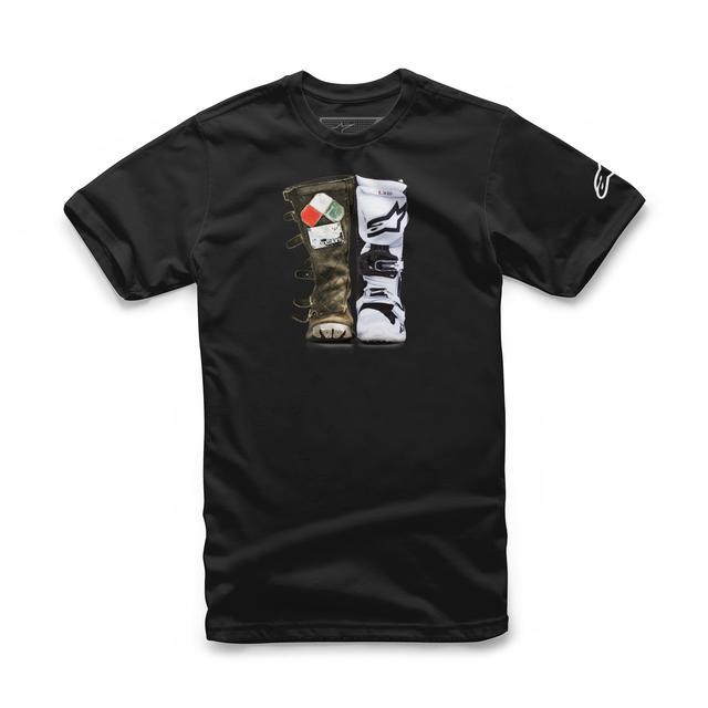 画像14: こんなにあったら選べない!? アルパインスターズの新作〈Tシャツ〉コレクション、あなたはどのデザインが好み?