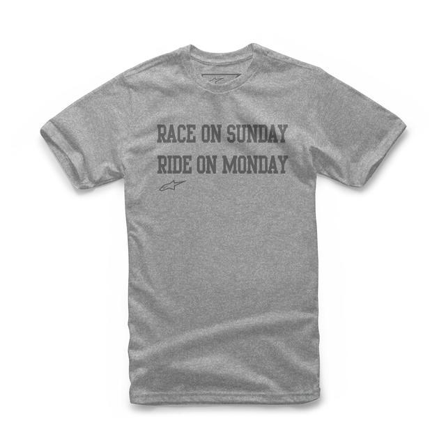 画像9: こんなにあったら選べない!? アルパインスターズの新作〈Tシャツ〉コレクション、あなたはどのデザインが好み?