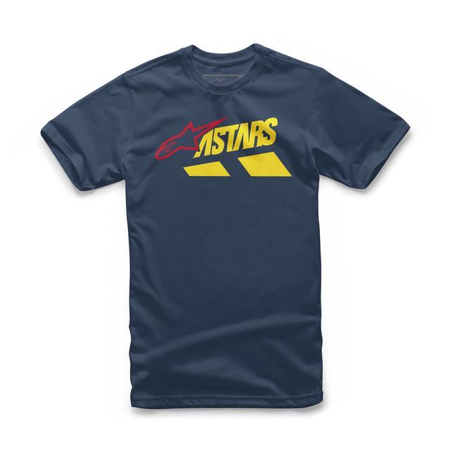 画像6: こんなにあったら選べない!? アルパインスターズの新作〈Tシャツ〉コレクション、あなたはどのデザインが好み?
