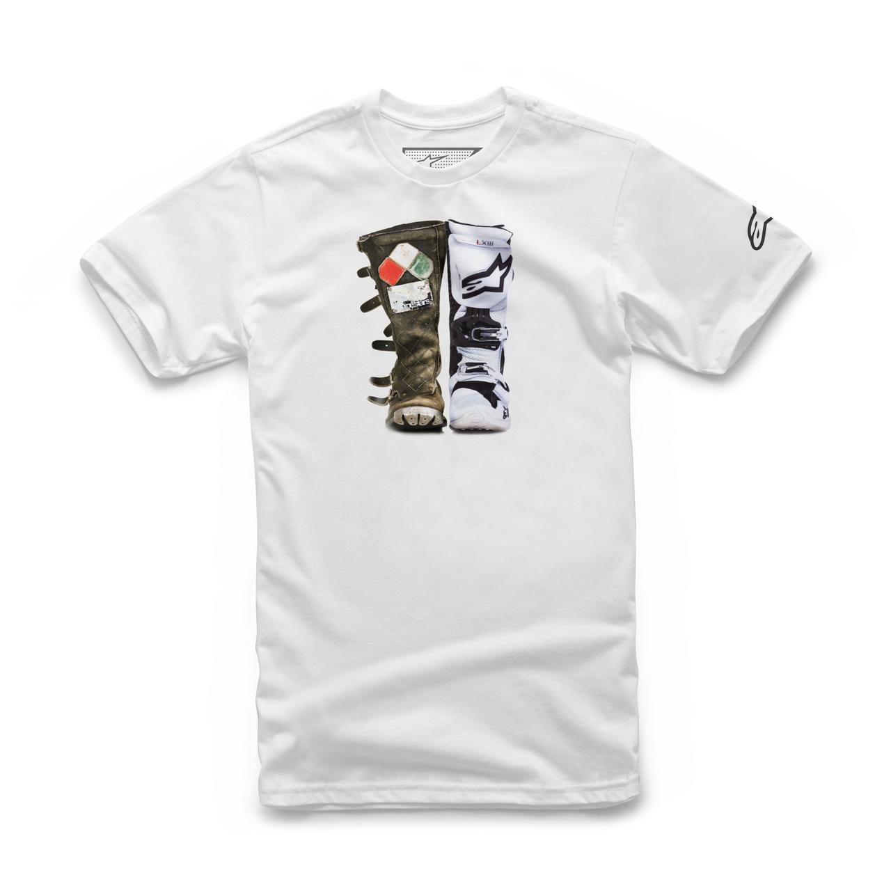 画像15: こんなにあったら選べない!? アルパインスターズの新作〈Tシャツ〉コレクション、あなたはどのデザインが好み?