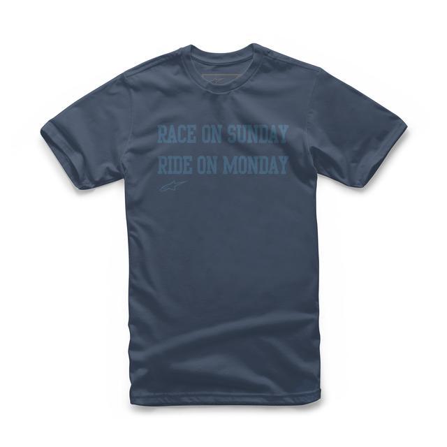画像10: こんなにあったら選べない!? アルパインスターズの新作〈Tシャツ〉コレクション、あなたはどのデザインが好み?