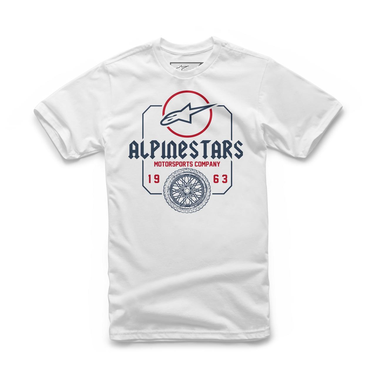 画像16: こんなにあったら選べない!? アルパインスターズの新作〈Tシャツ〉コレクション、あなたはどのデザインが好み?