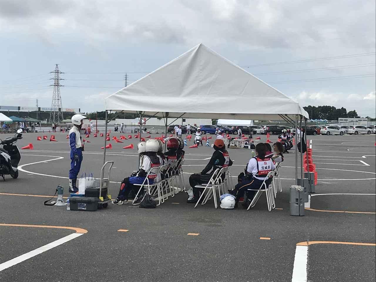 画像8: 都道府県対抗の団体戦も!