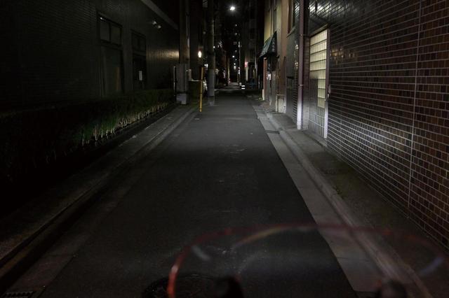 画像: ロービーム【Low beam】