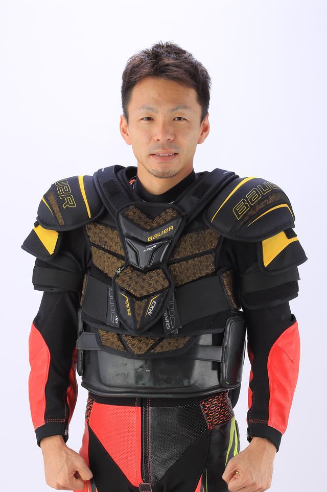 画像: 岩田裕臣 選手 LG:川口 31期 ランク:S-47 出身競技:ロードレース 備考(主な実績など):全日本ロードレース選手権 GP125クラス年間1位('07)