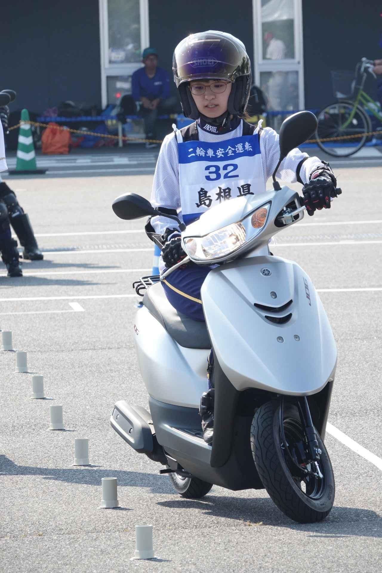 画像: 安全運転の全国大会があるって知ってる? 「二輪車安全運転全国大会2019」が鈴鹿サーキットで開催されました! - webオートバイ