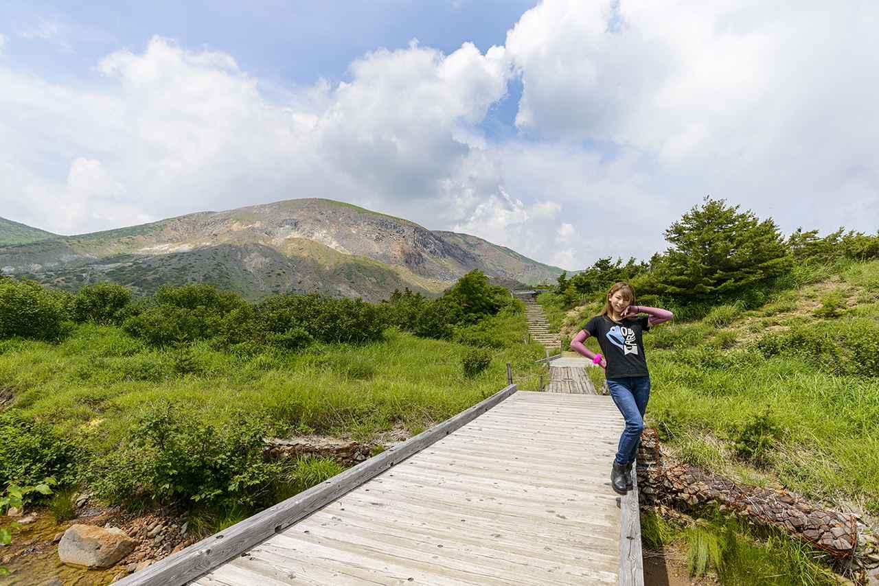 画像15: いざ東北へ! 名道と呼ばれる磐梯吾妻スカイラインを初めて走ります!!