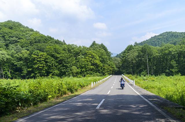 画像19: いざ東北へ! 名道と呼ばれる磐梯吾妻スカイラインを初めて走ります!!