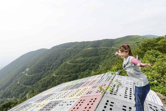 画像4: 福島県の穴場スポット「雄国沼」へ!