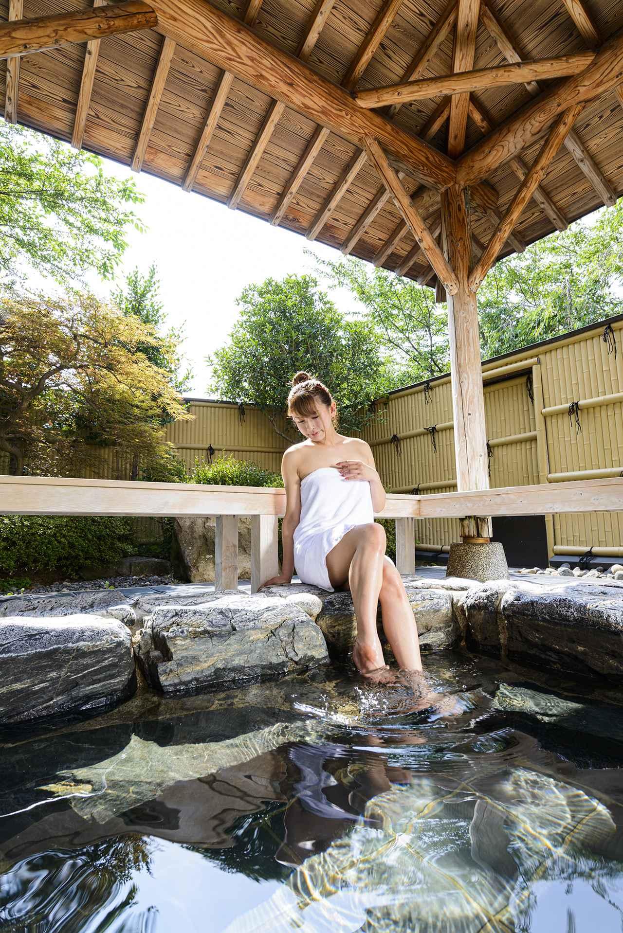 Images : 6番目の画像 - バーデン温泉 - webオートバイ