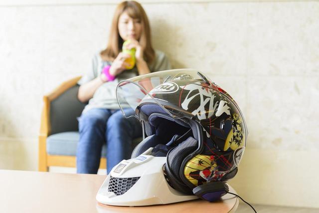 画像7: 福島県郡山市ホテルバーデンの「ライダーズプラン」がすごい!