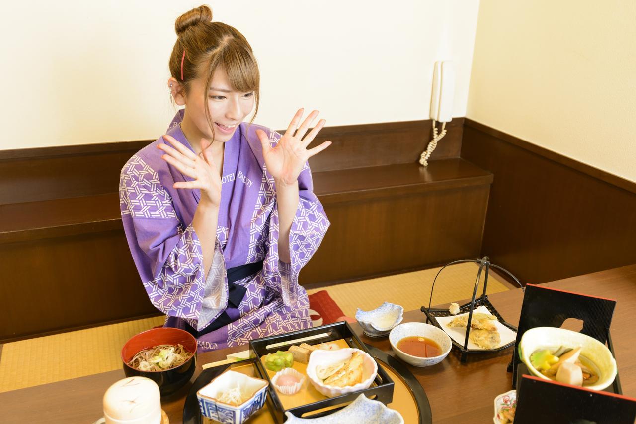 画像: 昨夜のお食事も立派でした! このプランで1泊2食付き8,200円~なんですよ!