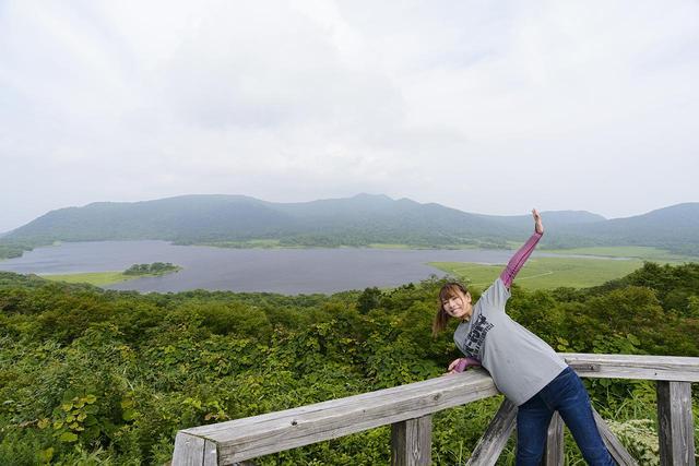 画像1: 福島県の穴場スポット「雄国沼」へ!