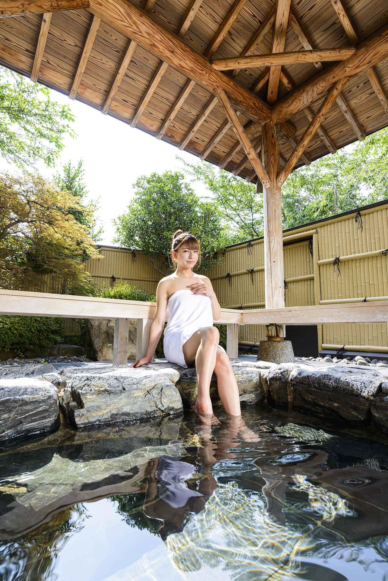 Images : 7番目の画像 - バーデン温泉 - webオートバイ