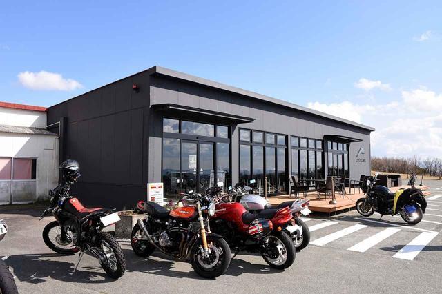 画像2: <Newクシタニカフェ> フラッと行きたいカフェ増えてます ~国内4店舗目は古民家カフェ~