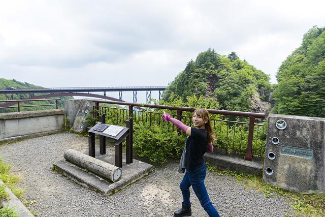 画像3: いざ東北へ! 名道と呼ばれる磐梯吾妻スカイラインを初めて走ります!!