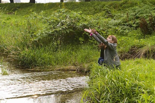 画像3: 夏休みのツーリングは幼いころを思い出すもの!?
