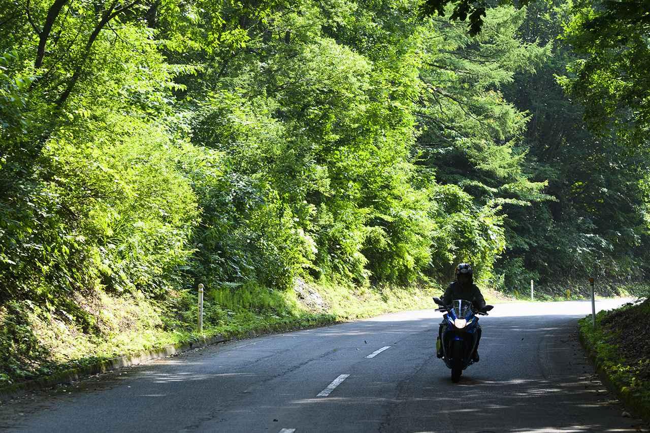画像18: いざ東北へ! 名道と呼ばれる磐梯吾妻スカイラインを初めて走ります!!