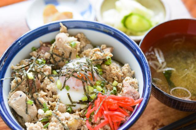 画像3: お昼ご飯にも涼しさを求めて、冷やしつけ麺!