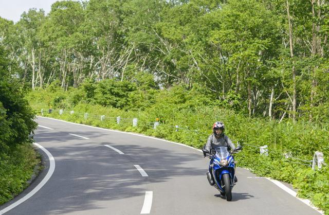 画像17: いざ東北へ! 名道と呼ばれる磐梯吾妻スカイラインを初めて走ります!!