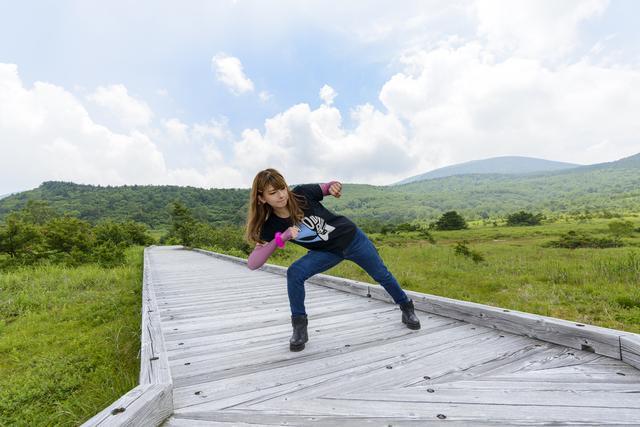 画像14: いざ東北へ! 名道と呼ばれる磐梯吾妻スカイラインを初めて走ります!!