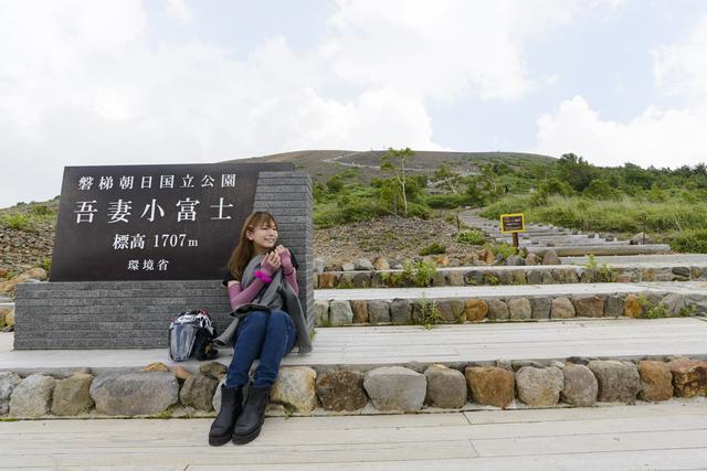 画像10: いざ東北へ! 名道と呼ばれる磐梯吾妻スカイラインを初めて走ります!!