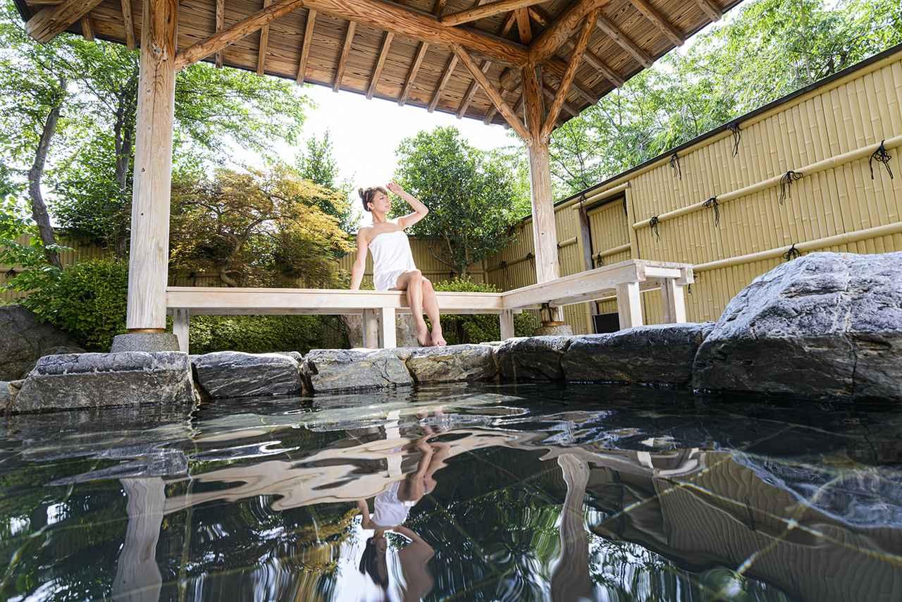 Images : 9番目の画像 - バーデン温泉 - webオートバイ