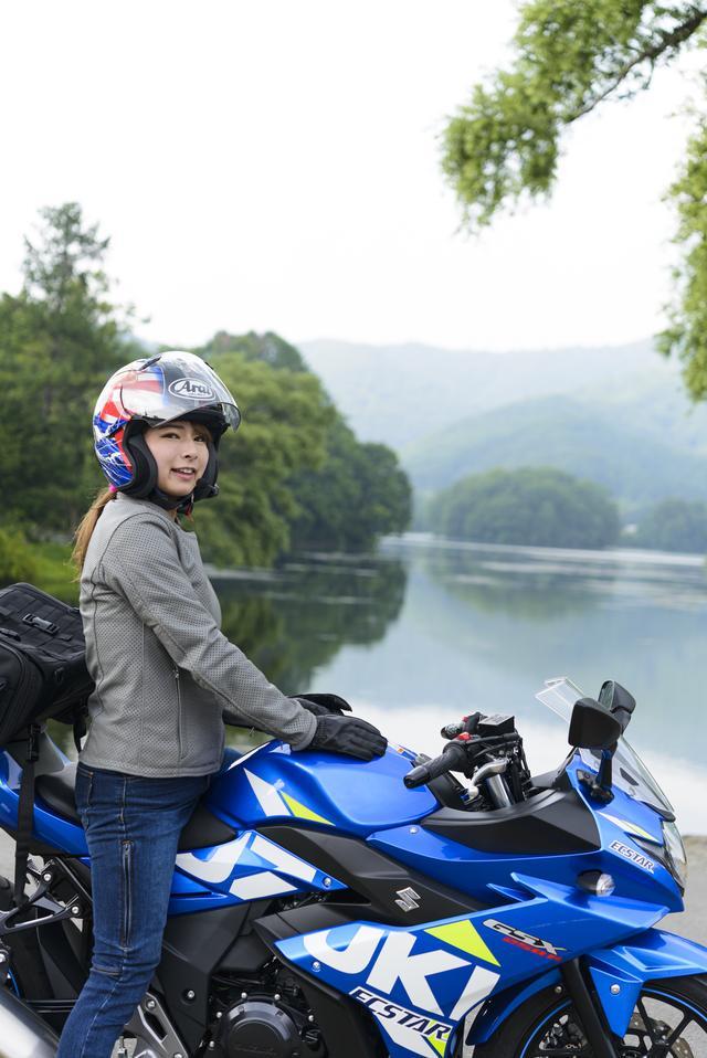 画像2: 裏磐梯の湖にはキャンパーがいっぱい!