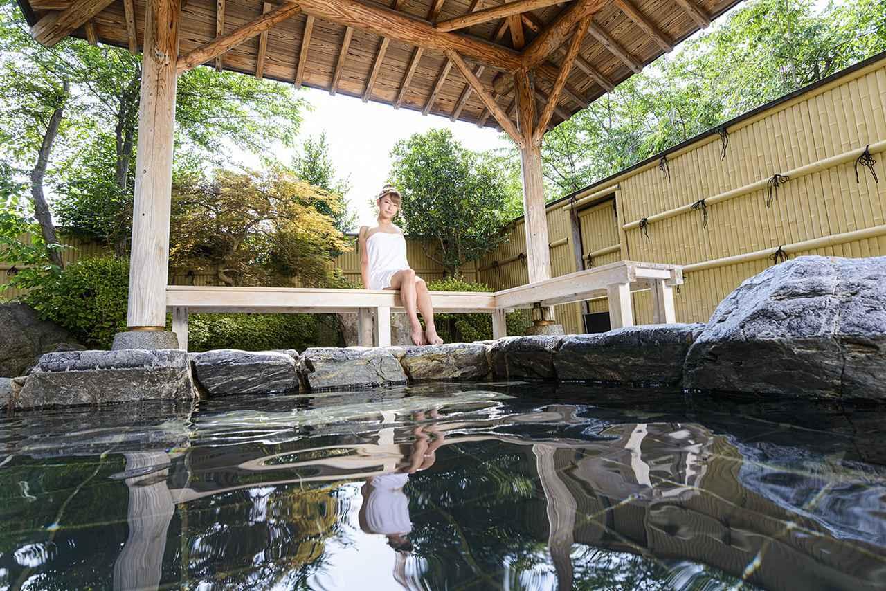 画像1: 福島県郡山市ホテルバーデンの「ライダーズプラン」がすごい!