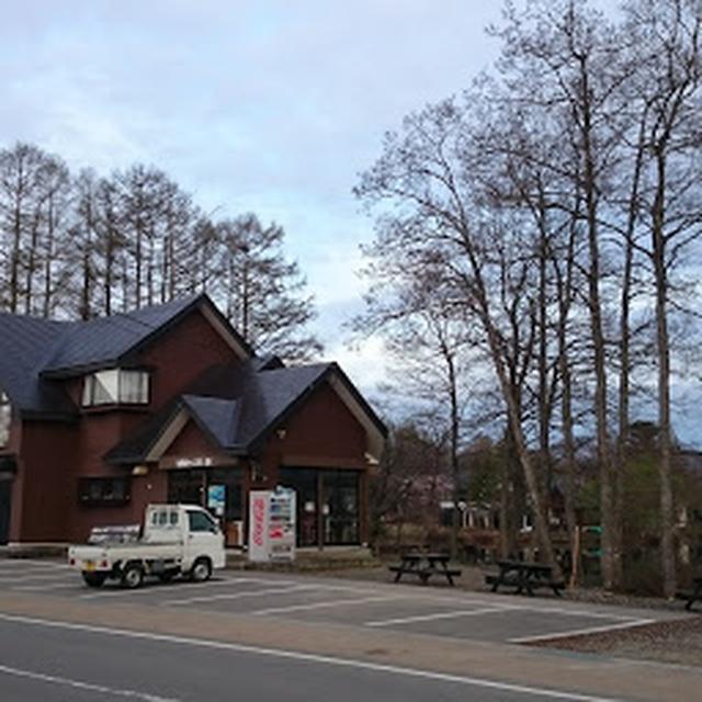 画像: 曽原湖キャンプ場 MAP