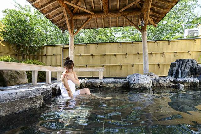 画像2: 福島県郡山市ホテルバーデンの「ライダーズプラン」がすごい!
