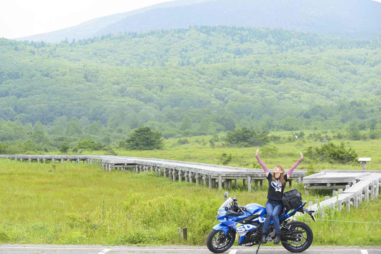 画像11: いざ東北へ! 名道と呼ばれる磐梯吾妻スカイラインを初めて走ります!!