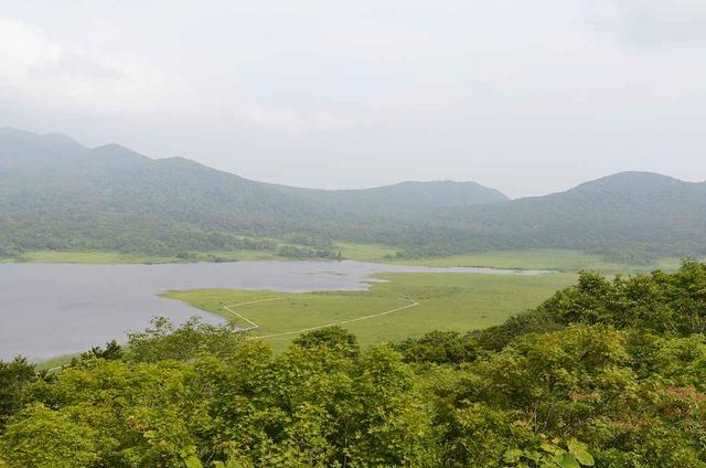 画像2: 福島県の穴場スポット「雄国沼」へ!