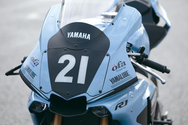 画像: 世界中を驚かせたスーパースポーツの革命児、ヤマハ「YZF-R1」