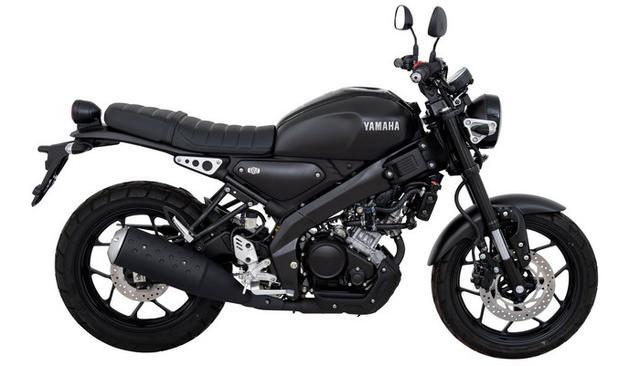 画像5: YAMAHA「XSR155」!? 完成度高し!これは楽しみすぎる……。タイヤマハが正式発表しました!!