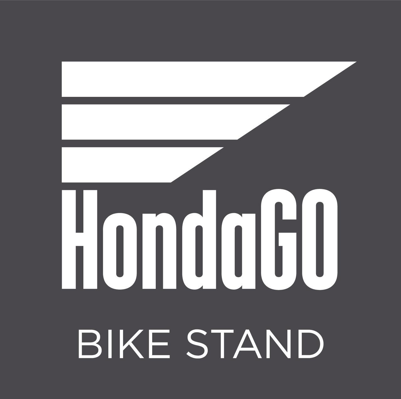 画像1: 「HondaGO BIKE STAND」は、50㏄原付の無料貸し出しサービス!