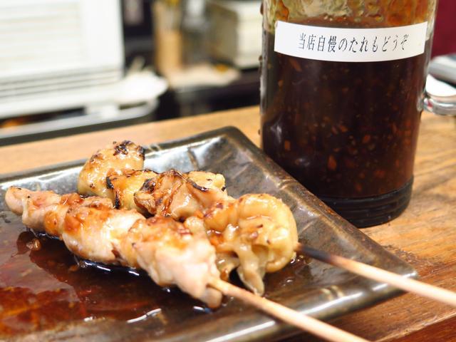 画像4: ③長野県「上田のあんかけ焼きそば」/独特な触感と甘みがクセになる!