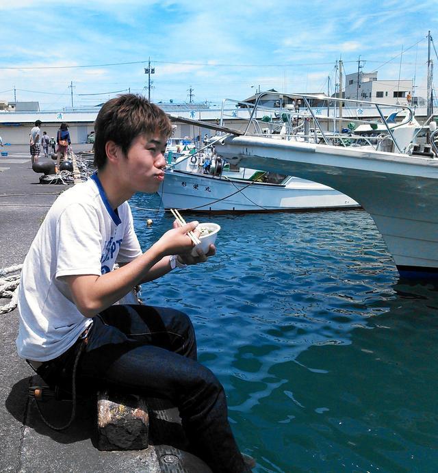 画像: 旅先で絶対に食べたい〈ご当地グルメ〉10選!! 元ツーリング雑誌編集者が衝撃を受けた、もう一度味わいたい料理をご紹介します!